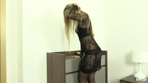 Blond mamuśka znowu w akcji / Epizod 168 Monika [FullHD 1080P]