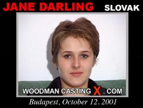 Jane Darling casting X