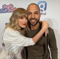 Taylor Swift -            Capital FM Jingle Bell Ball London December 8th 2019.