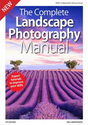 Landscape Photography Complete Manual – 4th Edition 2019