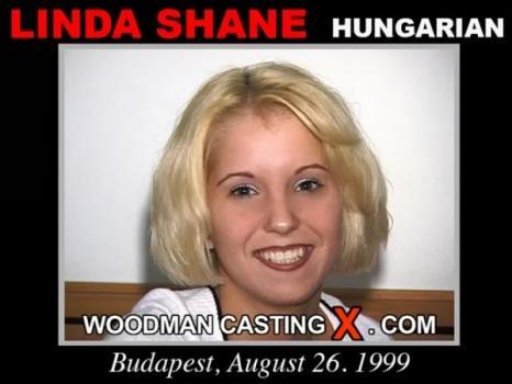 Linda Shane casting X
