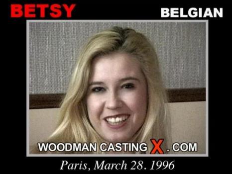 Betsy casting X