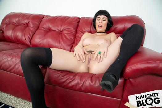 Olive Glass - Pornstar Collection