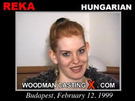 Reka casting X