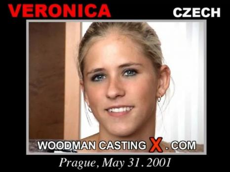 Veronica casting X