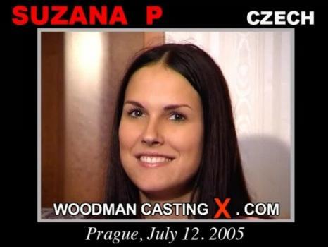 Suzana p casting X